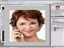 6 Photoshop Extreme Makeovers On Video