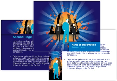 powerpoint templates free download. Download Template 01 9.93MB