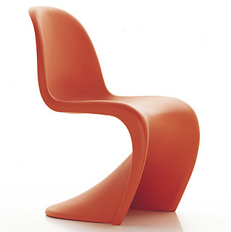 inspiration from beautiful and interesting chair designs -