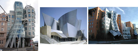 frank gehry-