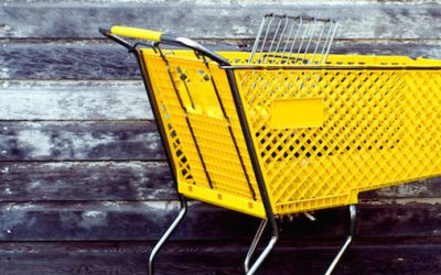 Four Ways to Make Customers Feel Safe with an Online Shopping Cart